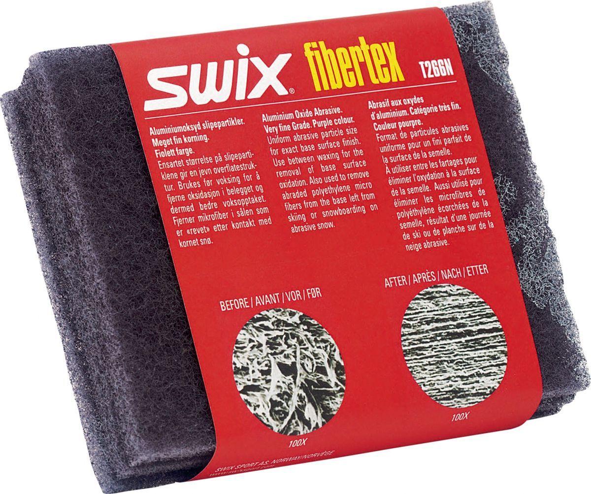 Фибертекс  Swix , цвет: фиолетовый, 3 листа0, 110x150 мм - Аксессуары для зимних видов спорта