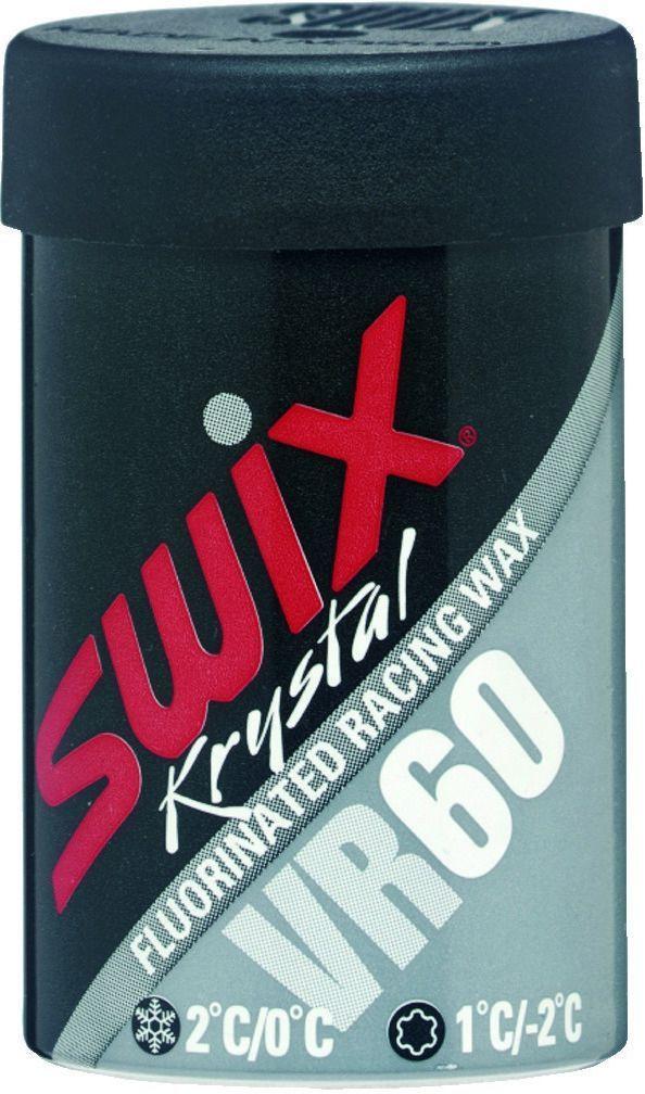 Мазь держания Swix  VR60 Silver , 45 г - Аксессуары для зимних видов спорта