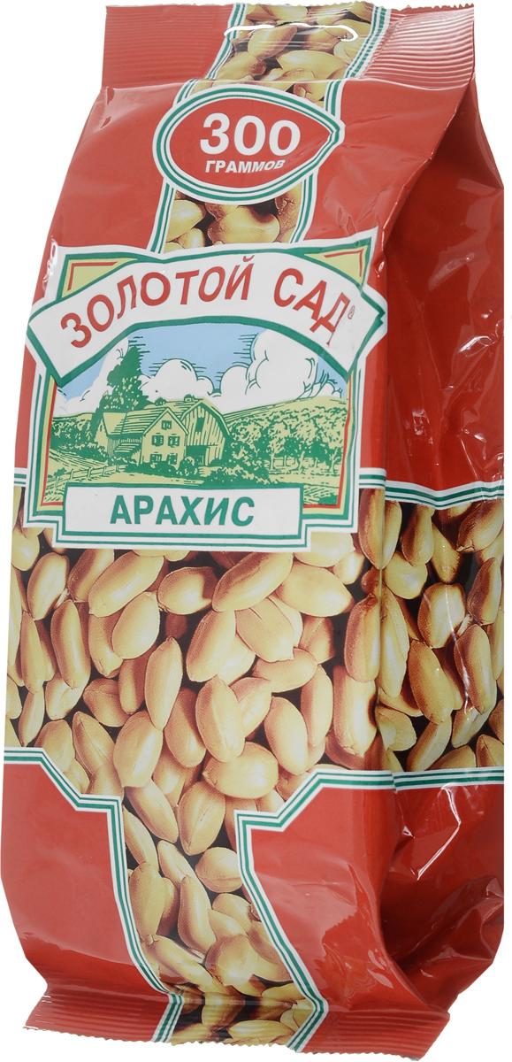 Золотой сад арахис жареный соленый, 300 г4620000677215Жареный арахис Золотой сад станет вкусным и питательным перекусом. Продукт упакован в защитной газовой среде.Уважаемые клиенты! Обращаем ваше внимание, что полный перечень состава продукта представлен на дополнительном изображении.