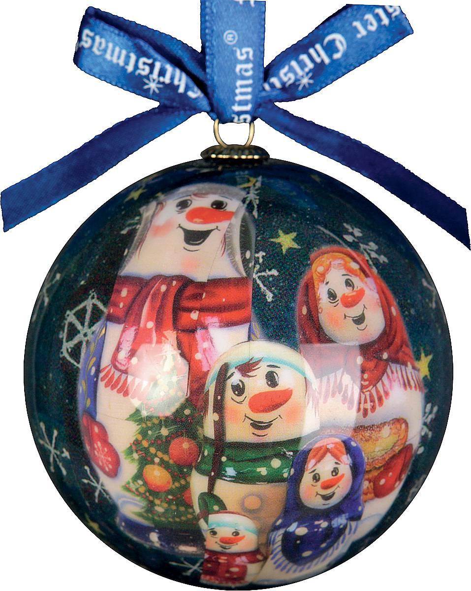 Украшение новогоднее подвесное Mister Christmas Папье-маше, диаметр 7,5 см. PM-5-1G09840-20.000.00Подвесное украшение Mister Christmas Папье-маше выполнено вручную из бумаги и покрыто несколькими слоями лака. Такой шар очень легкий, но в то же время удивительно прочный. На создание одной такой игрушки уходит несколько дней. И в результате получается настоящее произведение искусства! Изделие оснащено атласной ленточкой с логотипом бренда Mister Christmas для подвешивания. Такое украшение станет превосходным подарком к Новому году, а так же дополнит коллекцию оригинальных новогодних елочных игрушек.