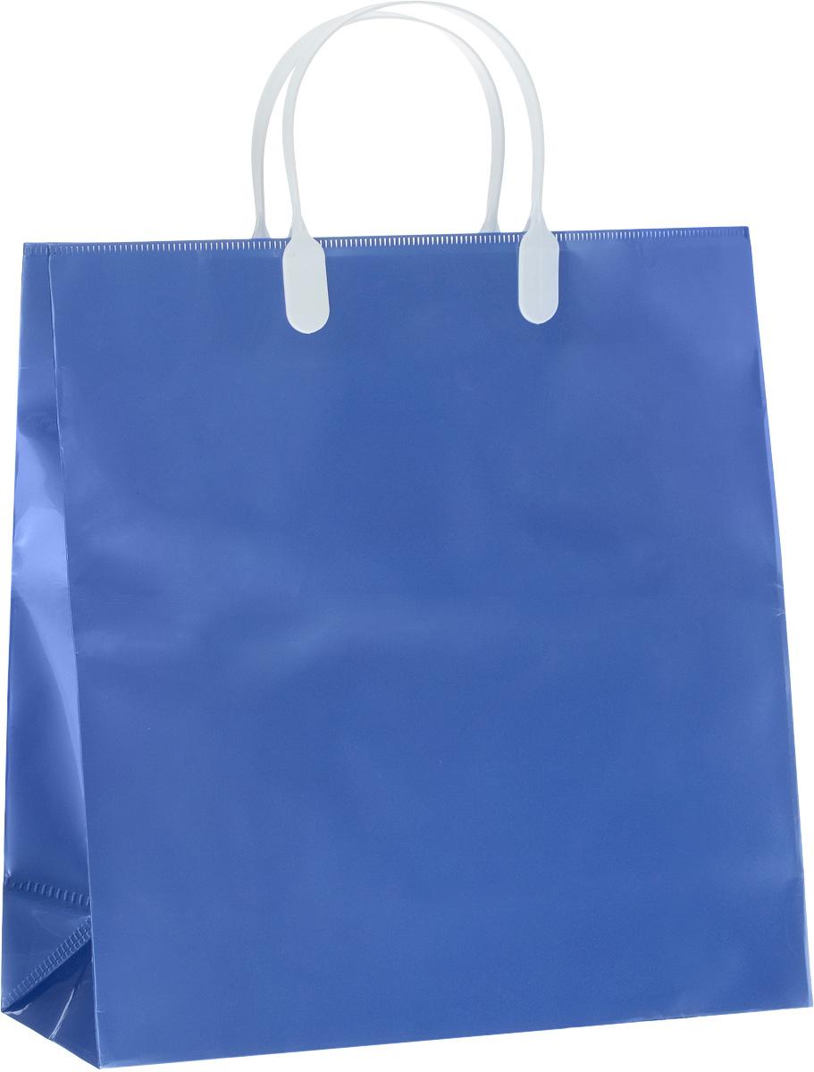 Пакет подарочный Bello, 30 х 10 х 30 см. SBUM10-1K100Подарочный пакет Bello, изготовленный из пищевого полипропилена, станет незаменимым дополнением к выбранному подарку. Дно изделия укреплено плотным картоном, который позволяет сохранить форму пакета и исключает возможность деформации дна под тяжестью подарка. Для удобной переноски на пакете имеются две пластиковые ручки.Подарок, преподнесенный в оригинальной упаковке, всегда будет самым эффектным и запоминающимся. Окружите близких людей вниманием и заботой, вручив презент в нарядном, праздничном оформлении.Грузоподъемность: 12 кг.Морозостойкость: до -30°С.