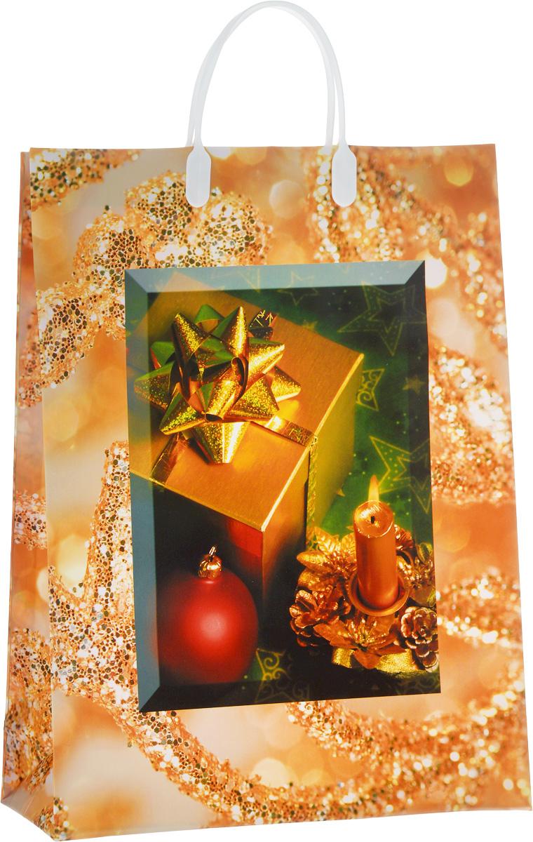 Пакет подарочный Bello, 32 х 10 х 42 см. BAL 58 пакет подарочный bello 23 х 10 х 26 см bas 60