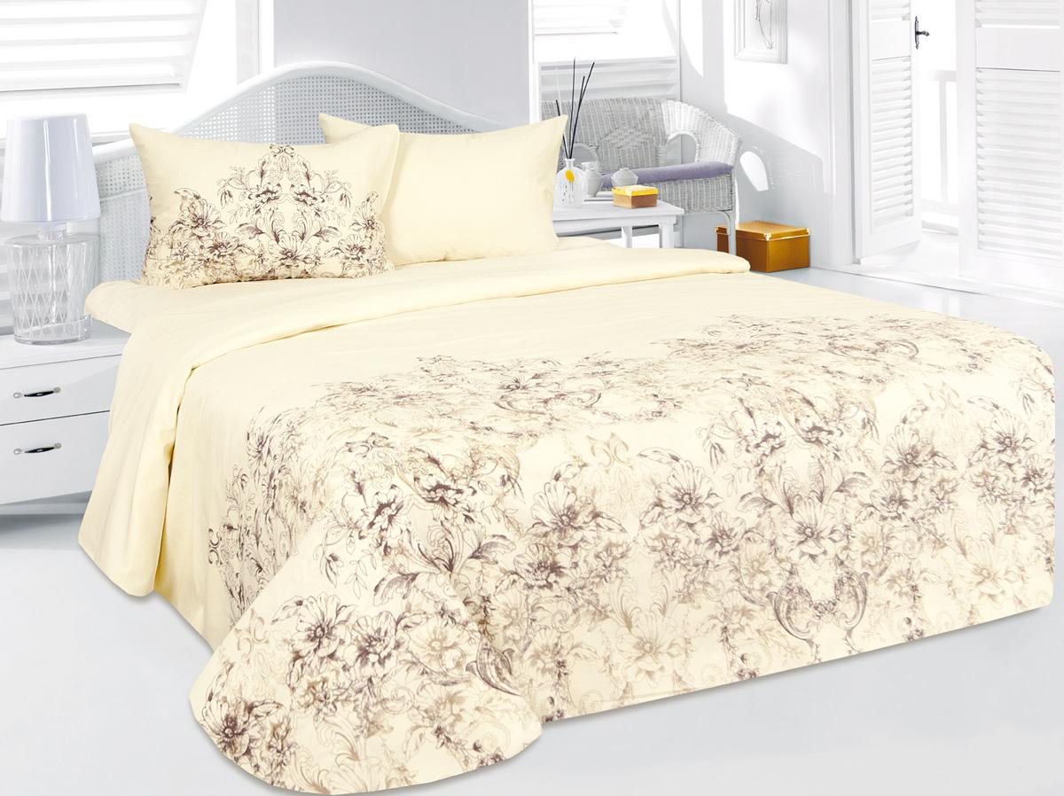 Комплект белья Tete-a-Tete Делия, 1,5-спальный, наволочки 50x70FD 992Комплект белья Tete-a-Tete Делия изготовлен из органического 100% хлопка и состоит из пододеяльника, простыни и двух наволочек. Сатин - хлопчатобумажная ткань полотняного переплетения, одна из самых красивых, легких, мягких и приятных телу тканей, изготовленных из натурального волокна. Благодаря своей шелковистости и блеску сатин называют хлопковым шелком. Комплект постельного белья Tete-a-Tete Делия добавит изюминку в привычное оформление вашего интерьера и создаст уютную и теплую атмосферу или, наоборот, добавит ярких красок и расставит акценты.
