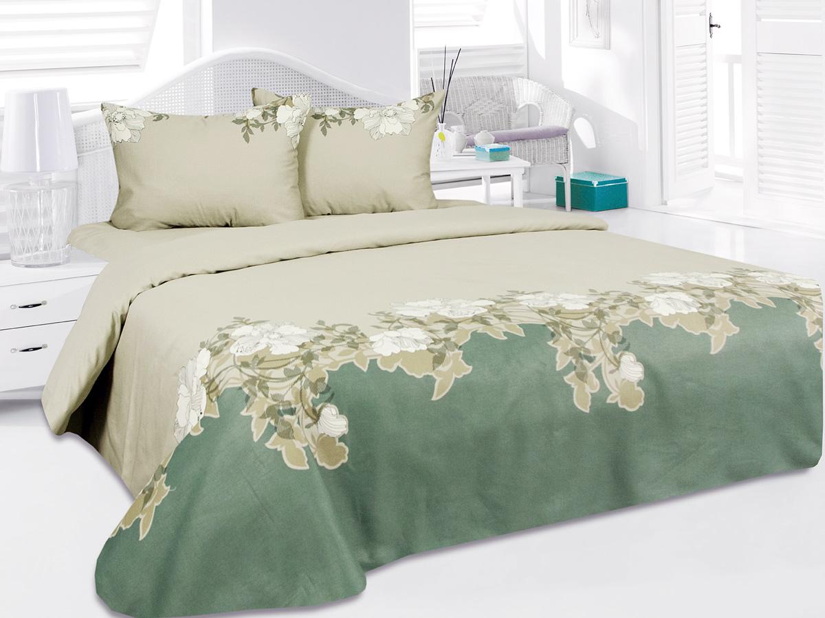 Комплект белья Tete-a-Tete Хлоя, 2-спальный, наволочки 50x70015041255Комплект белья Tete-a-Tete Хлоя изготовлен из органического 100% хлопка и состоит из пододеяльника, простыни и двух наволочек. Сатин - хлопчатобумажная ткань полотняного переплетения, одна из самых красивых, легких, мягких и приятных телу тканей, изготовленных из натурального волокна. Благодаря своей шелковистости и блеску сатин называют хлопковым шелком. Комплект постельного белья Tete-a-Tete Хлоя добавит изюминку в привычное оформление вашего интерьера и создаст уютную и теплую атмосферу или, наоборот, добавит ярких красок и расставит акценты.
