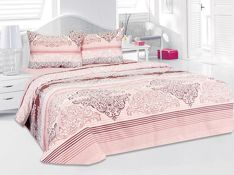 Комплект белья Tete-a-Tete Клити, 2-спальный, наволочки 50x70RC-100BWCКомплект белья Tete-a-Tete Клити изготовлен из органического 100% хлопка и состоит из пододеяльника, простыни и двух наволочек. Сатин - хлопчатобумажная ткань полотняного переплетения, одна из самых красивых, легких, мягких и приятных телу тканей, изготовленных из натурального волокна. Благодаря своей шелковистости и блеску сатин называют хлопковым шелком. Комплект постельного белья Tete-a-Tete Клити добавит изюминку в привычное оформление вашего интерьера и создаст уютную и теплую атмосферу или, наоборот, добавит ярких красок и расставит акценты.