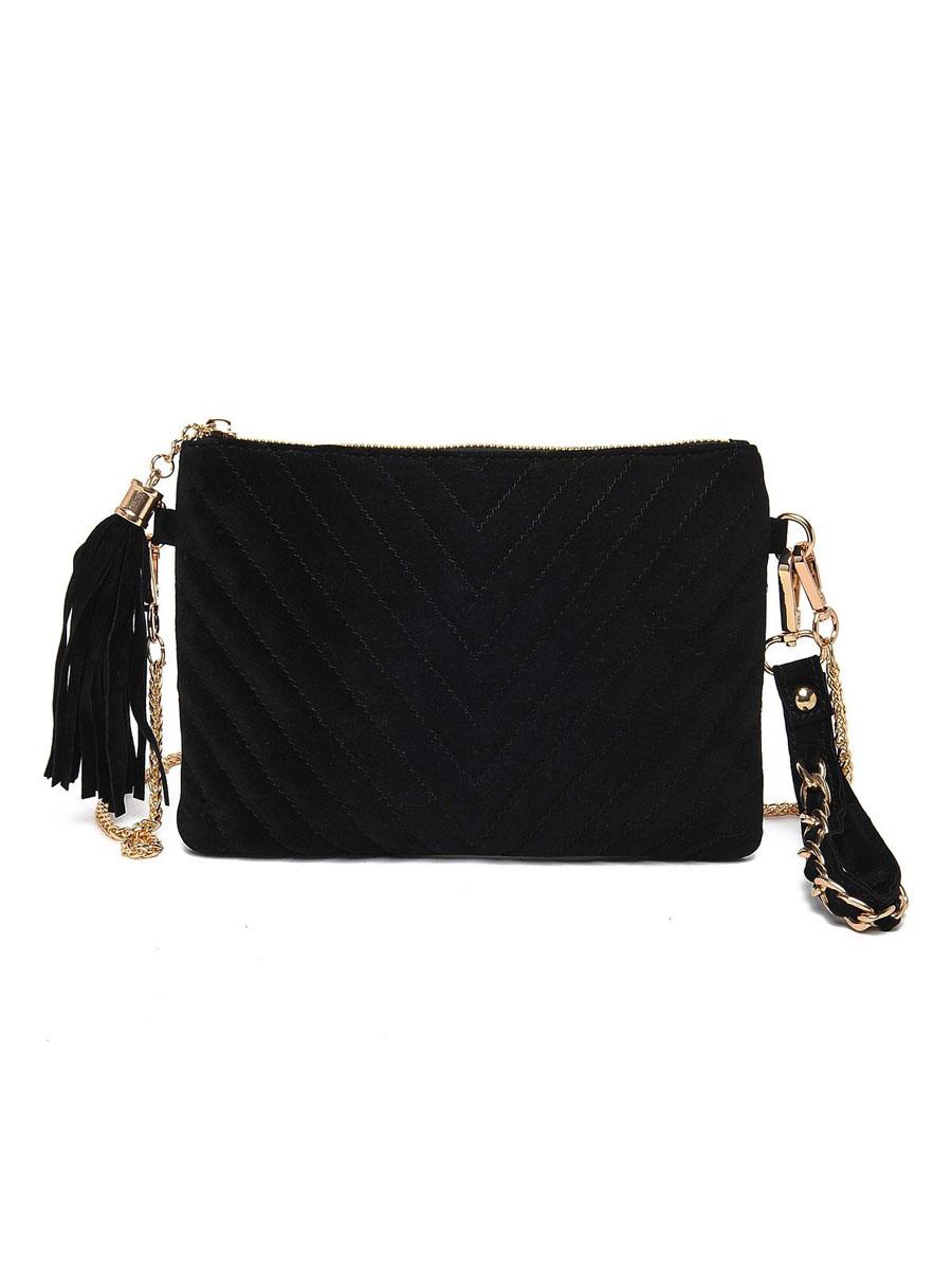 Сумка женская Top Secret, цвет: черный. SBG0912CASBG0912CA