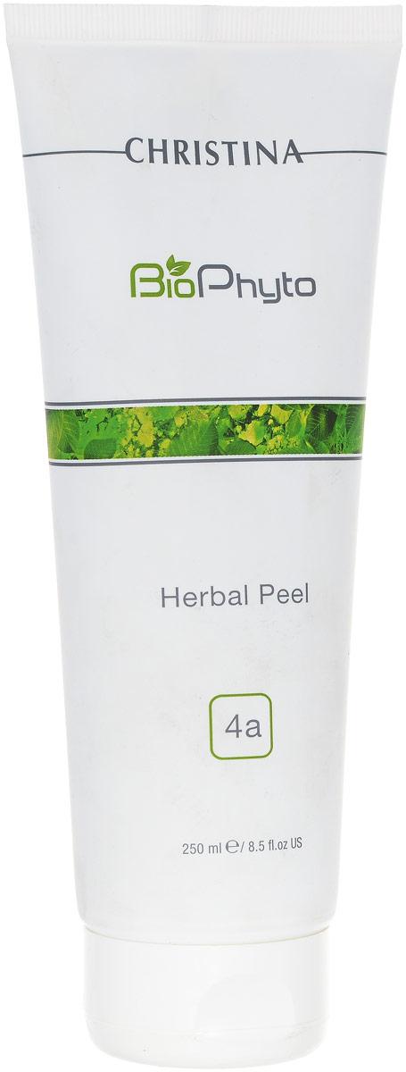 цены  Christina Био-фито-пилинг для всех типов кожи Bio Phyto Peeling 250 мл