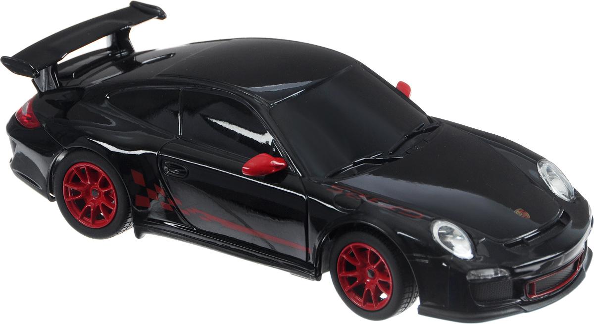 Rastar Радиоуправляемая модель Porsche 911 GT3 RS цвет черный