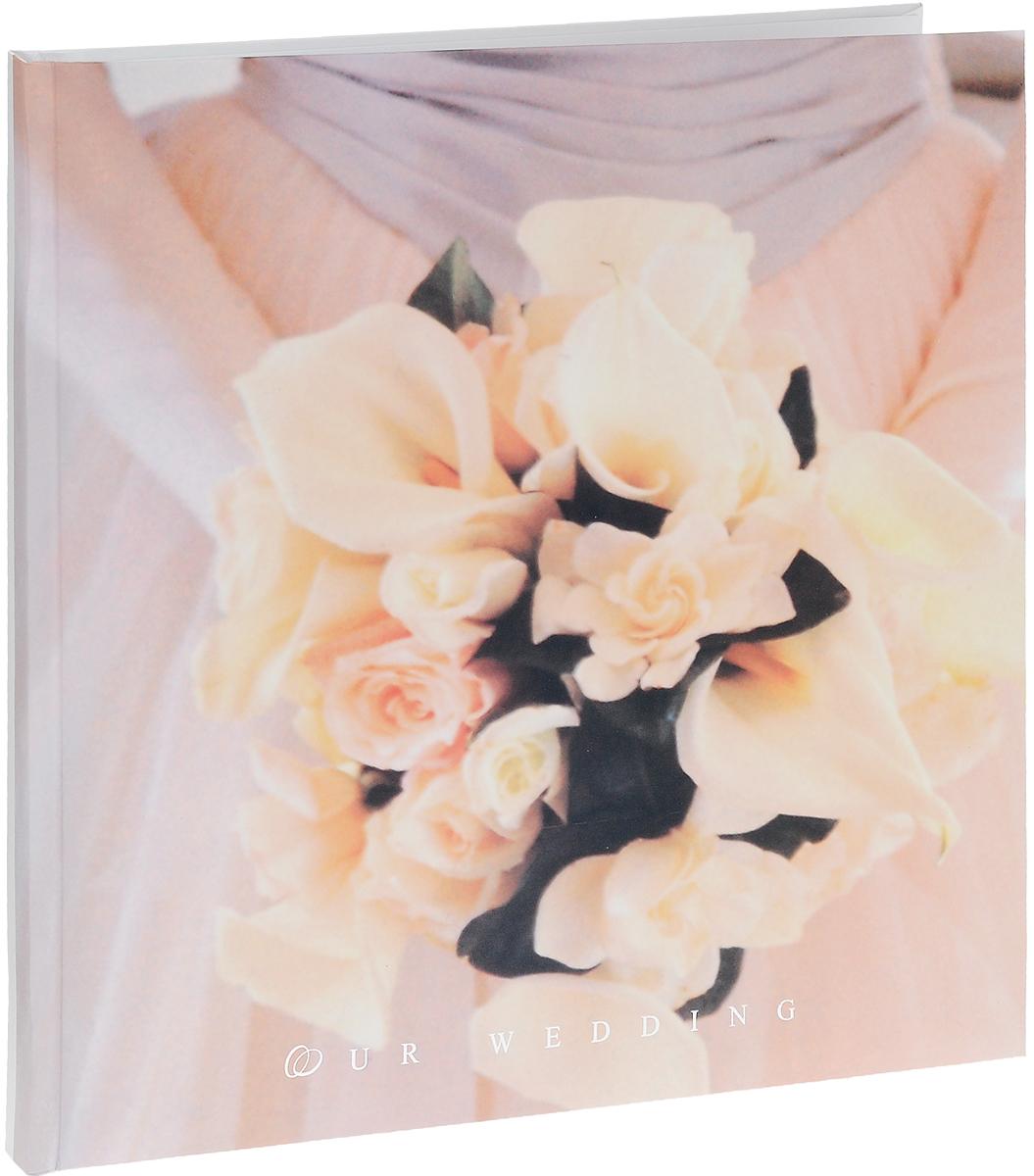 Фотоальбом Pioneer Wedding Love. Розы и каллы, 10 магнитных листов, 32 х 32 смPlatinum JW40-7 ГОРИЦИЯ-ЗОЛОТОЙ 21x30Фотоальбом Pioneer Wedding Love сохранит моменты ваших счастливых мгновений на своих страницах! Обложка, изготовленная из картона с клеевым покрытием, оформлена изображением букета цветов. Переплет книжный. Листы, выполненные из картона с пленкой ПВХ, декорированы изображением желтых и розовых роз. Такие магнитные листы удобны тем, что они позволяют размещать фотографии разных размеров. Магнитные страницы обладают следующими преимуществами: - Не нужно прикладывать усилий для закрепления фотографий; - Не нужно заботиться о размерах фотографий, так как вы можете вставить в альбом фотографии разных размеров (максимальный размер фотографии 31,5 х 31,7 см).Нам всегда так приятно вспоминать о самых счастливых моментах жизни, запечатленных на фотографиях. Поэтому фотоальбом является универсальным подарком к любому празднику. Вашим родным, близким и просто знакомым будет приятно помещать фотографии в этот альбом.Количество листов: 10 шт.Размер листа: 32 х 32 см.