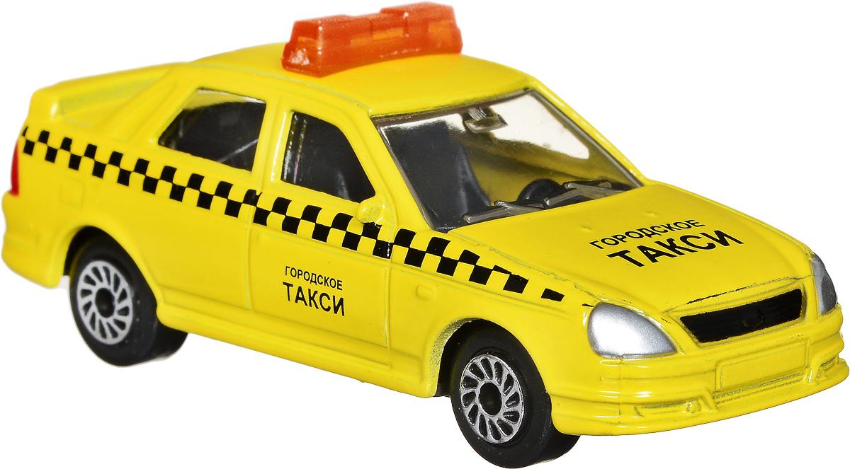 ТехноПарк Модель автомобиля Lada Priora Такси