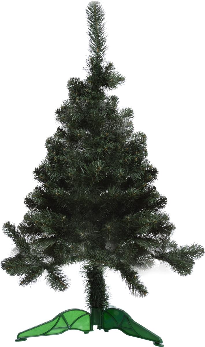 Ель искусственная Morozco Олимп, высота 120 см533-312Искусственная ель Олимп - прекрасный вариант для оформления вашего интерьера к Новому году. Такие деревья абсолютно безопасны, удобны в сборке и не занимают много места при хранении.Ель состоит из верхушки, ствола и устойчивой подставки. Ель быстро и легко устанавливается и имеет естественный и абсолютно натуральный вид, отличающийся от своих прототипов разве что совершенством форм и мягкостью иголок.Еловые иголочки не осыпаются, не мнутся и не выцветают со временем. Полимерные материалы, из которых они изготовлены, нетоксичны и не поддаются горению. Ель Morozco обязательно создаст настроение волшебства и уюта, а также станет прекрасным украшением дома на период новогодних праздников.