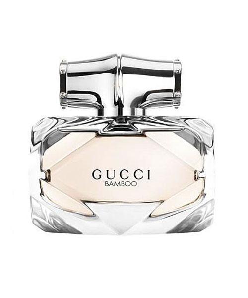 Gucci Bamboo Туалетная вода женская, 30 мл1092018Туалетная вода Gucci Bamboo является новым ароматом от всемирно известного Дома Моды и воплощает все прелести современной женщины. В парфюме 2015 года тонко обыграны древесные ноты бамбука, которые одновременно передают нежность, изысканность девушки, переплетаясь с уверенностью и амбициозностью. Яркие компоненты наделяют аромат особой свежестью, присущей поистине молодой телом и душой личности. Лилия и апельсиновый цвет будто напоминают о лете и юности, когда точно начинаешь жить. Бодрящий бергамот дарит заряд энергии, освобождая наружу все тайные желания и мечты. Оригинальный флакон также акцентирует на особенности этого парфюма: нежный розовый оттенок и точные линии передают всю многогранность леди 21 века, уверенной в себе и целеустремленной. Парфюм от Gucci Bamboo Gucci – выбор настоящих женщин, знающих цену времени и молодости. Для любителей пробовать новое и экспериментировать эта туалетная вода станет абсолютным открытием!