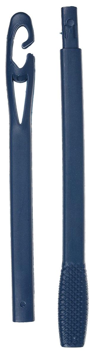 Magic Leverage Крючок двойной для бигуди, 36 смкрДлина 36,5