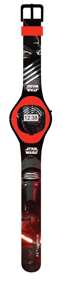 Zakazat.ru Часы наручные электронные Star Wars, цвет: черный. SS70008_1