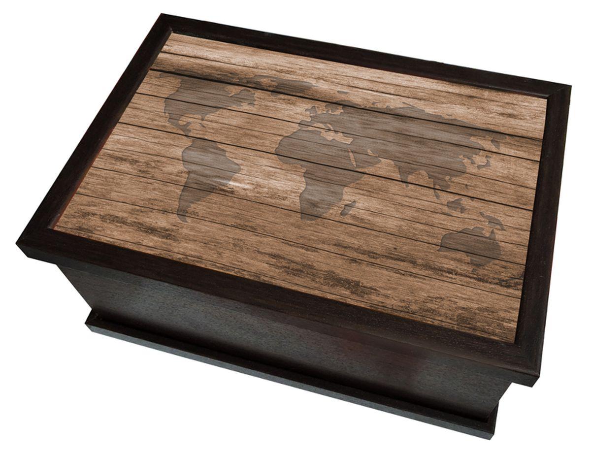 Шкатулка Milarte Универсальная, 11,5 х 17,5 х 25,5 см. SHUV-11503810850/1W GOLD IVORYШкатулка Milarte Универсальная поможет аккуратно хранить в одном месте все маленькие ценные предметы, например, ювелирные украшения, монеты, также прекрасно подойдет для хранения аксессуаров для рукоделия. Шкатулка выполнена из МДФ и оформлена красочным рисунком. Внутри имеется разделитель на 2 уровня. Нижний уровень делится на 6 отсеков. Разделитель отсеков вынимается. Такая шкатулка красиво дополнит интерьер и станет чудесным подарком к любому случаю. Размер изображения: 23 х 15 см. Размер одного отсека: 7 х 7 х 5,5 см.