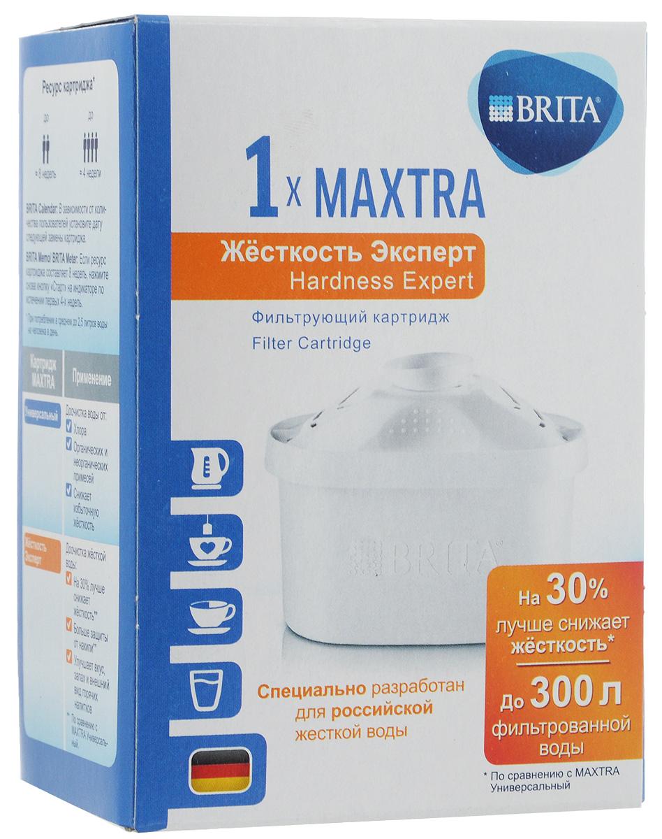 Картридж для фильтра Brita Maxtra. Эксперт, для жесткой воды эксперт вэ 96н экспресс идентификатор металлов