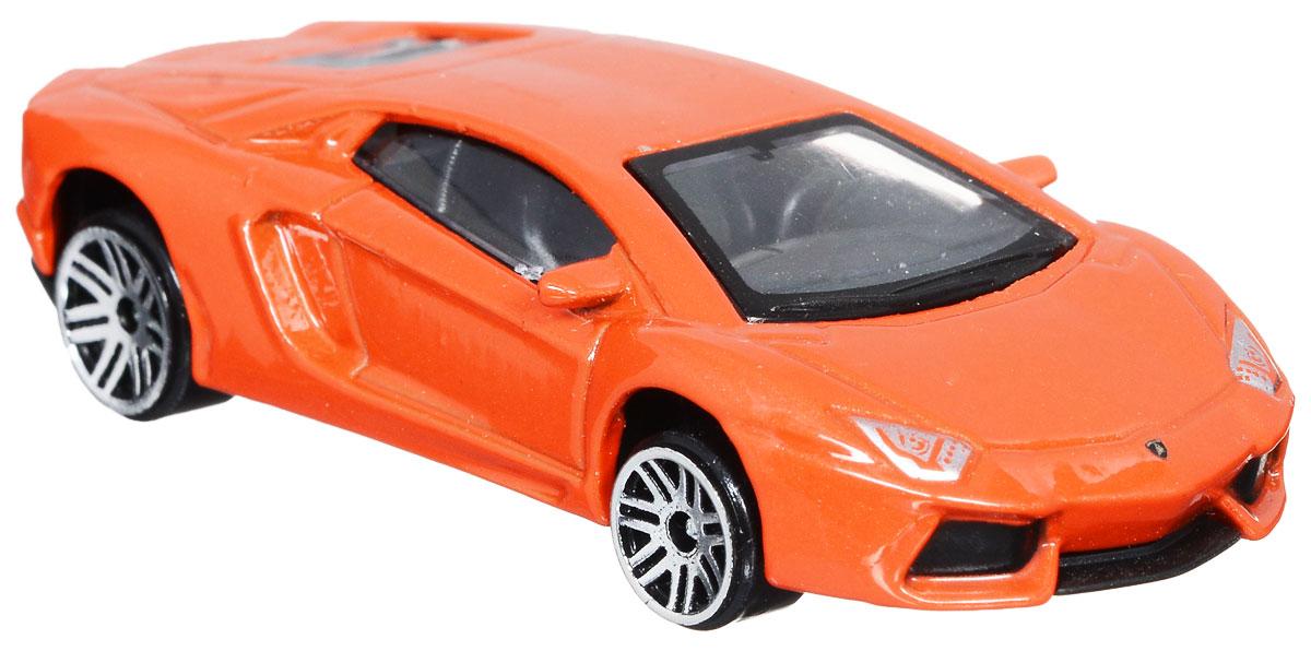 ТехноПарк Модель автомобиля Lamborghini LP-700