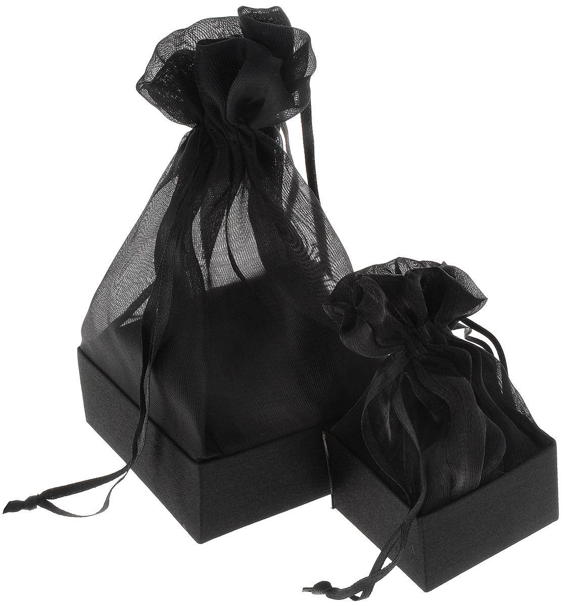 Коробочка для подарка Piovaccari Тиффани, цвет: черный, 7,5 х 7,5 х 16,609840-20.000.00Коробочка для подарка ТИФФАНИ 7,5 х 7,5 х 16 см, PiovaccariPiovaccari Тиффани станет одним из самых оригинальных вариантов упаковки для подарка. Яркий дизайн будет долго напоминать владельцу о трогательных моментах получения подарка.