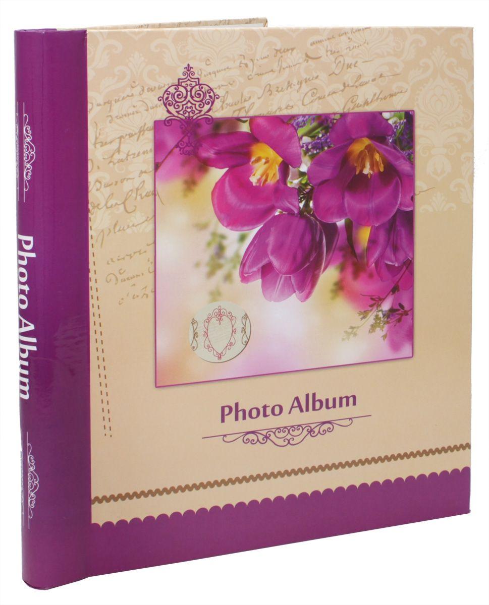 Фотоальбом Pioneer Spring Paints, 10 магнитных листов, 23 х 28 см, цвет: фиолетовыйRG-D31SФотоальбом Pioneer Spring Paints позволит вам запечатлеть незабываемые моменты вашей жизни, сохранить свои истории и воспоминания на его страницах. Обложка из толстого картона оформлена оригинальным принтом. Фотоальбом рассчитан на 10 фотографий форматом 23 х 28 см. Такой необычный фотоальбом позволит легко заполнить страницы вашей истории, и с годами ничего не забудется.Тип обложки: Ламинированный картон.Тип листов: магнитные.Тип переплета: спираль.Материалы, использованные в изготовлении альбома, обеспечивают высокое качество хранения ваших фотографий, поэтому фотографии не желтеют со временем.