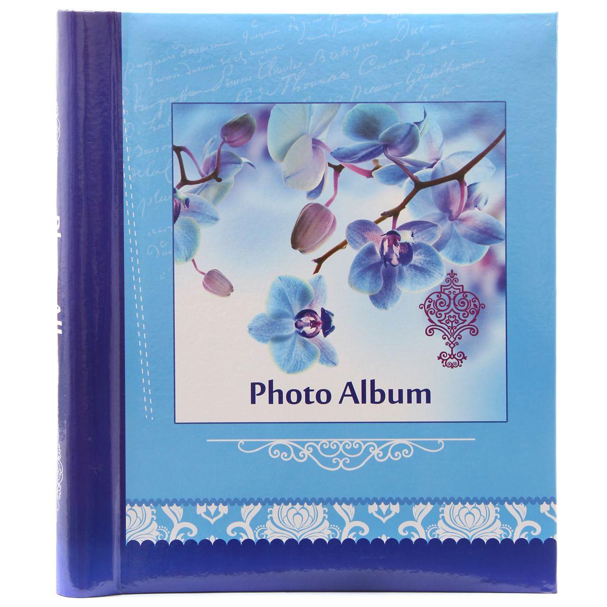Фотоальбом Pioneer Spring Paints, 20 магнитных листов, 23 х 28 см, цвет: голубой46450 AP202328SAФотоальбом Pioneer Spring Paints поможет красиво оформить ваши фотографии.Обложка, выполненная из толстого картона, оформлена красочным изображением. Альбом с магнитными листами удобен тем, что он позволяет размещать фотографии разных размеров. Тип скрепления - спираль.Магнитные страницы обладают следующими преимуществами: - Не нужно прикладывать усилий для закрепления фотографий; - Не нужно заботиться о размерах фотографий, так как вы можете вставить вальбом фотографии разных размеров; - Защита фотографий от постоянных прикосновений зрителей с помощью пленки ПВХ.Нам всегда так приятно вспоминать о самых счастливых моментах жизни, запечатленных нафотографиях. Поэтому фотоальбом являетсяуниверсальным подарком к любому празднику.Количество листов: 20 шт.Размер листа: 23 х 28 см.