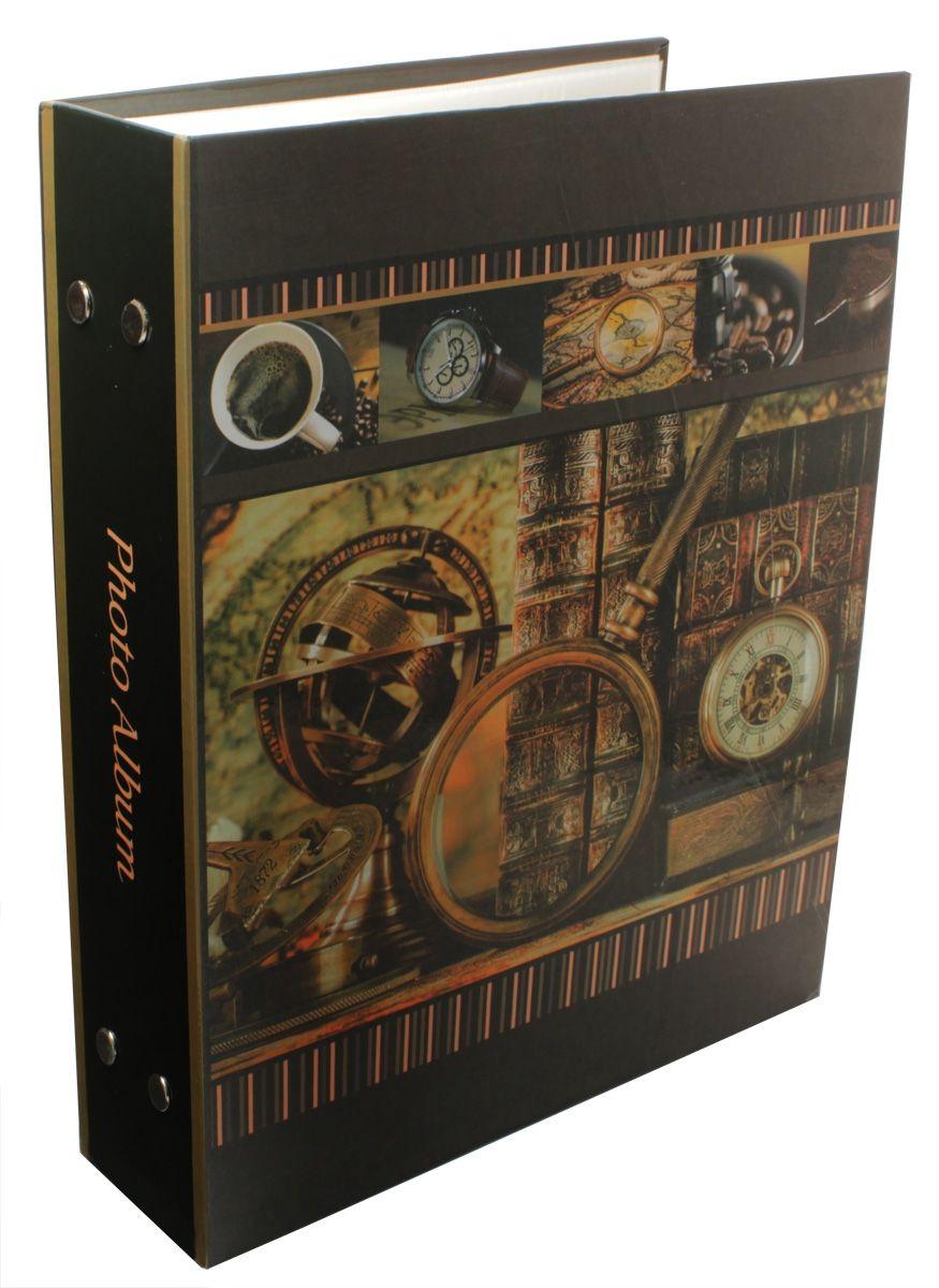 Фотоальбом Pioneer Man Style, 200 фотографий, 10 х 15 см. 47019 PP-4620047019 PP-46200Фотоальбом Pioneer Man Style поможет красиво оформить ваши самые интересныефотографии. Обложка из толстого ламинированного картона оформлена оригинальным принтом. Фотоальбом рассчитан на 200 фотографий форматом 10 x 15 см. Внутри содержится блок из 50 листов с окошками из полипропилена, одна страница оформлена двумя окошками для фотографий. Такой необычный фотоальбом позволит легко заполнить страницы вашей истории, и с годами ничего не забудется.Тип обложки: картон.Тип листов: полипропиленовые.Тип переплета: высокочастотная сварка. Материалы, использованные в изготовлении альбома, обеспечивают высокое качество хранения ваших фотографий, поэтому фотографии не желтеют со временем.