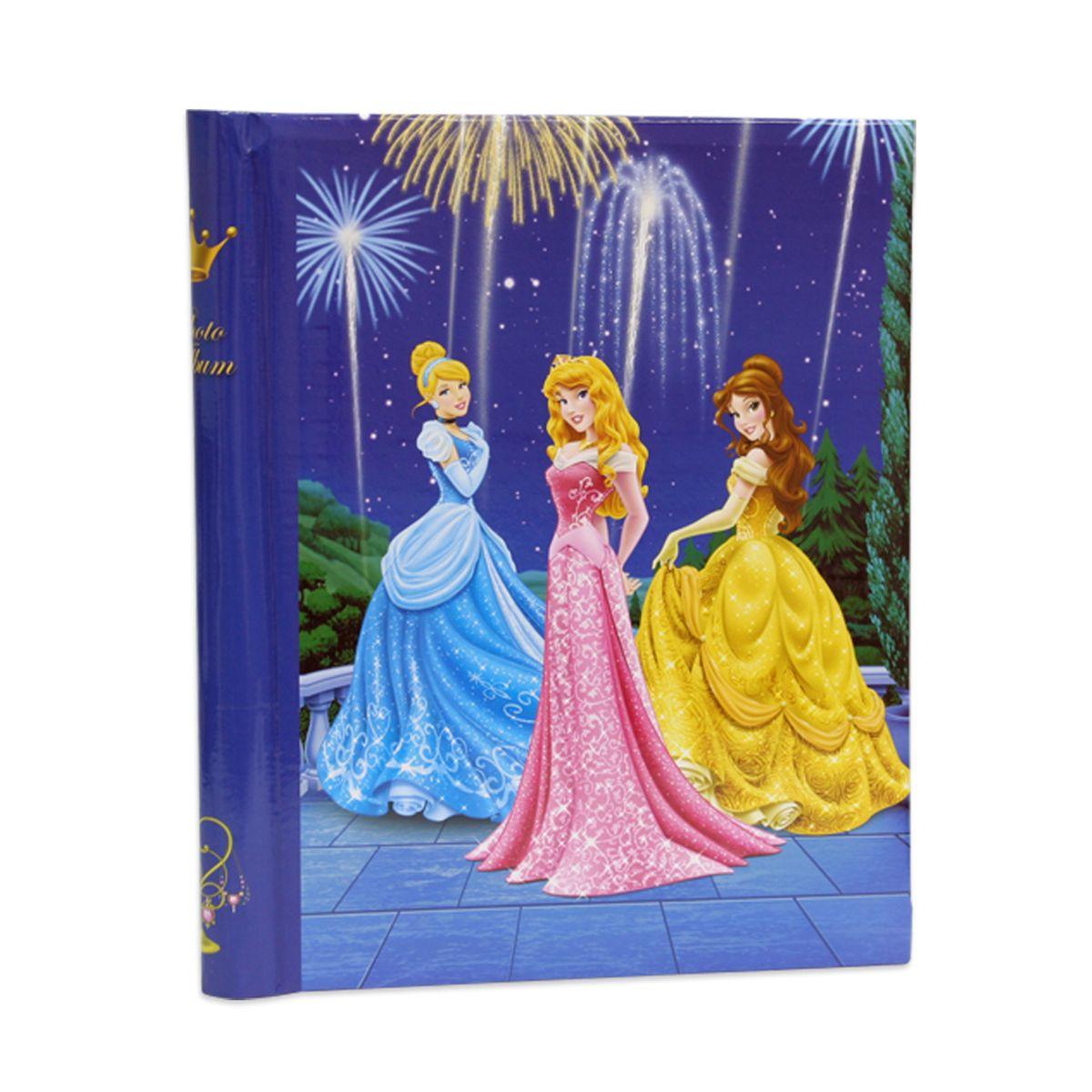 Фотоальбом Pioneer Princess, 20 магнитных листов, 23 х 28 см46560 LM-SA20Фотоальбом Pioneer Princess поможет красиво оформить ваши фотографии.Обложка, выполненная из толстого картона, оформлена красочным детским рисунком. Альбом с магнитными листами удобен тем, что он позволяет размещать фотографии разных размеров. Тип скрепления - спираль.Магнитные страницы обладают следующими преимуществами: - Не нужно прикладывать усилий для закрепления фотографий; - Не нужно заботиться о размерах фотографий, так как вы можете вставить вальбом фотографии разных размеров; - Защита фотографий от постоянных прикосновений зрителей с помощью пленки ПВХ.Нам всегда так приятно вспоминать о самых счастливых моментах жизни, запечатленных нафотографиях. Поэтому фотоальбом являетсяуниверсальным подарком к любому празднику.Количество листов: 20 шт.Размер листа: 23 х 28 см.