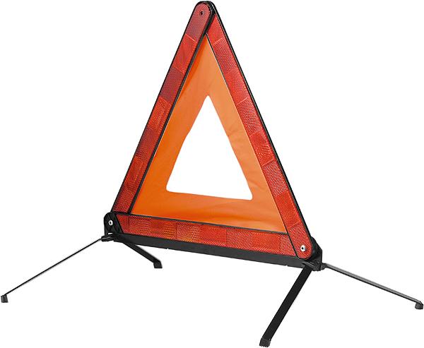 Знак аварийной остановки Stels, усиленный, 43 х 43 х 43 см94672Знак аварийной остановки Stels используется для выставления на проезжую часть при ДТП и предупреждения других участников дорожного движения об опасном участке. Эффективен даже в ночное время суток благодаря светоотражающим вставкам, также оснащен усиленным металлическим основанием. Изделие имеет складную конструкцию, удобно пакуется в пластиковый чехол