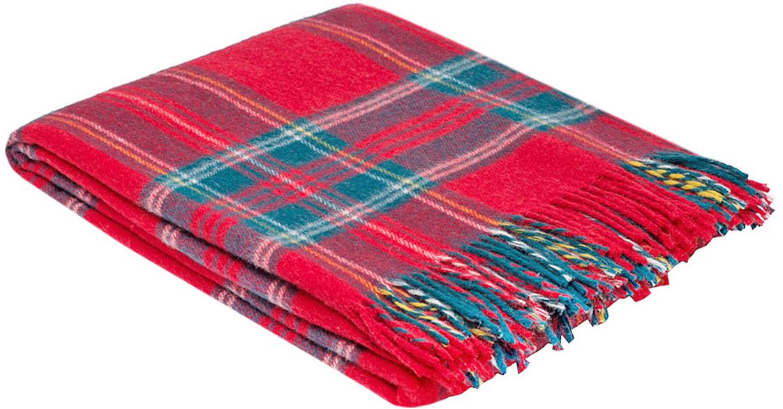 Плед Торговый Дом Руно Шотландия, 140 х 200 см. 1-281-140 (42)ES-412Мягкий плед Руно Шотландия, выполненный из натуральной кроссбредной овечьей шерсти, добавит комнате уюта и согреет в прохладные дни. Удобный размер этого очаровательного изделия позволит использовать его и как одеяло, и как покрывало для кресла или софы.Плед Руно Шотландия украсит интерьер любой комнаты и станет отличным подарком друзьям и близким!Размер пледа: 140 x 200 см.