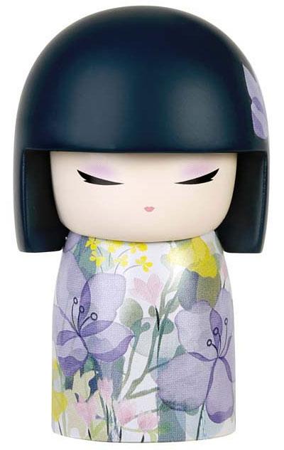 Кукла-талисман Нацуко (Благословенный). Размер mini. TGKFS09574-0120Привет, меня зовут Нацуко!Я талисман Благословения!Мой благодатный дух приносит удачу.Ваша способность открывать возможности и преуспевать в делах раскрывает щедрые таланты моего духа.Пусть каждый день жизнь благословит вас на процветание и богатство, счастье и здоровье. Это традиционная японская кукла- Кокеши! (японская матрешка). Дарится в знак дружбы, симпатии, любви или по поводу какого-либо приятного события! Считается, что это не только приятный сувенир, но и талисман, который приносит удачу в делах, благополучие в доме и гармонию в душе!Материал: искусственный камень (полирезин).Размер mini: 6 х 3,5 см.В подарочной упаковке! (талисман, оберег)
