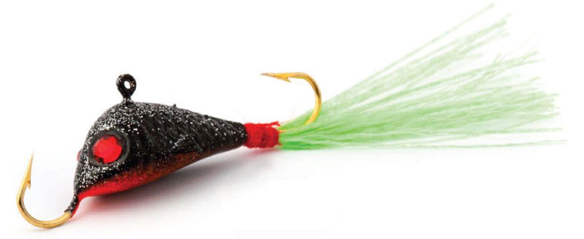 Балансир Finnex, длина 4,2 см, вес 7 г. BLR2-BD59412Балансир Finnex имеет светящийся хвостик, который поможет приманить рыбу на глубине в несколько метров. Форма этого балансира напоминает мелкую рыбку. Балансир оснащен блестящим глазком, что делает его более заметным и позволяет привлечь рыбу с более дальнего расстояния. Изделие изготовлено из прочного свинцового сплава с элементами пластика.