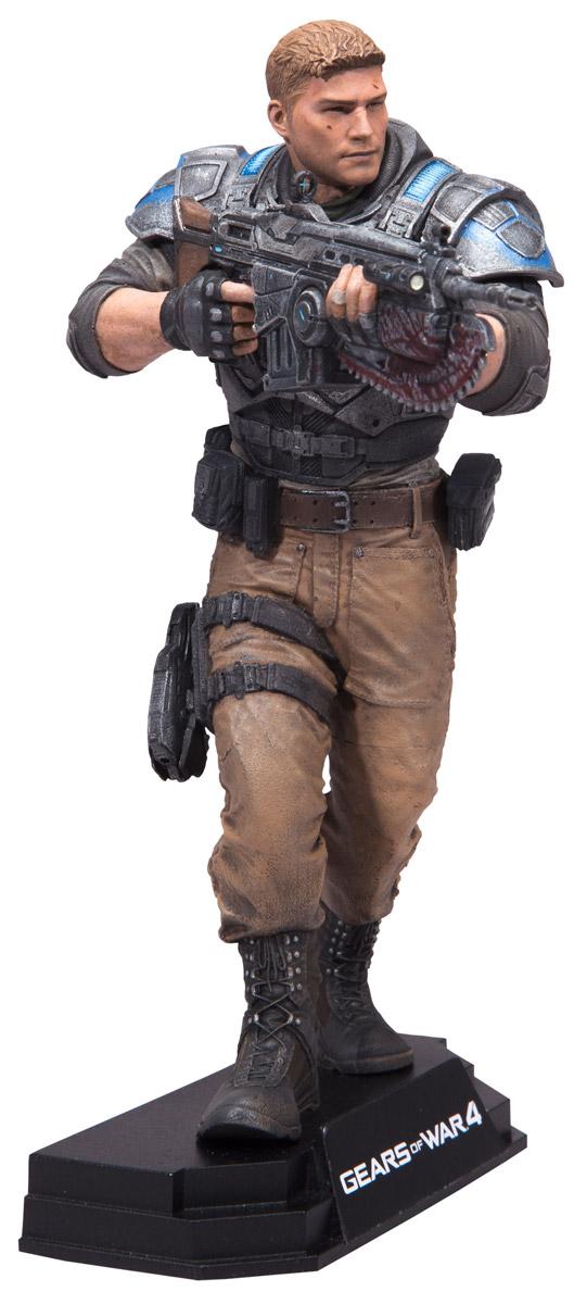 Gears of War 4. Фигурка Джеймс Феникс как избавится от ненужных вещей или продать в игре hands of war онлайн