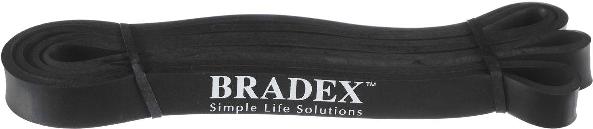 Эспандер ленточный Bradex, ширина 2,1 см, 5-22 кгSF 0085Эспандер ленточный Bradex - это легкий портативный тренажер в виде эспандера-ленты, выполненный из латекса. Тренажер поможет увеличить силу и выносливость, растянуть и укрепить мышцы. Изделие может также применяться для облегчения выполнения некоторых упражнений. Сопротивление: 5-22 кг.