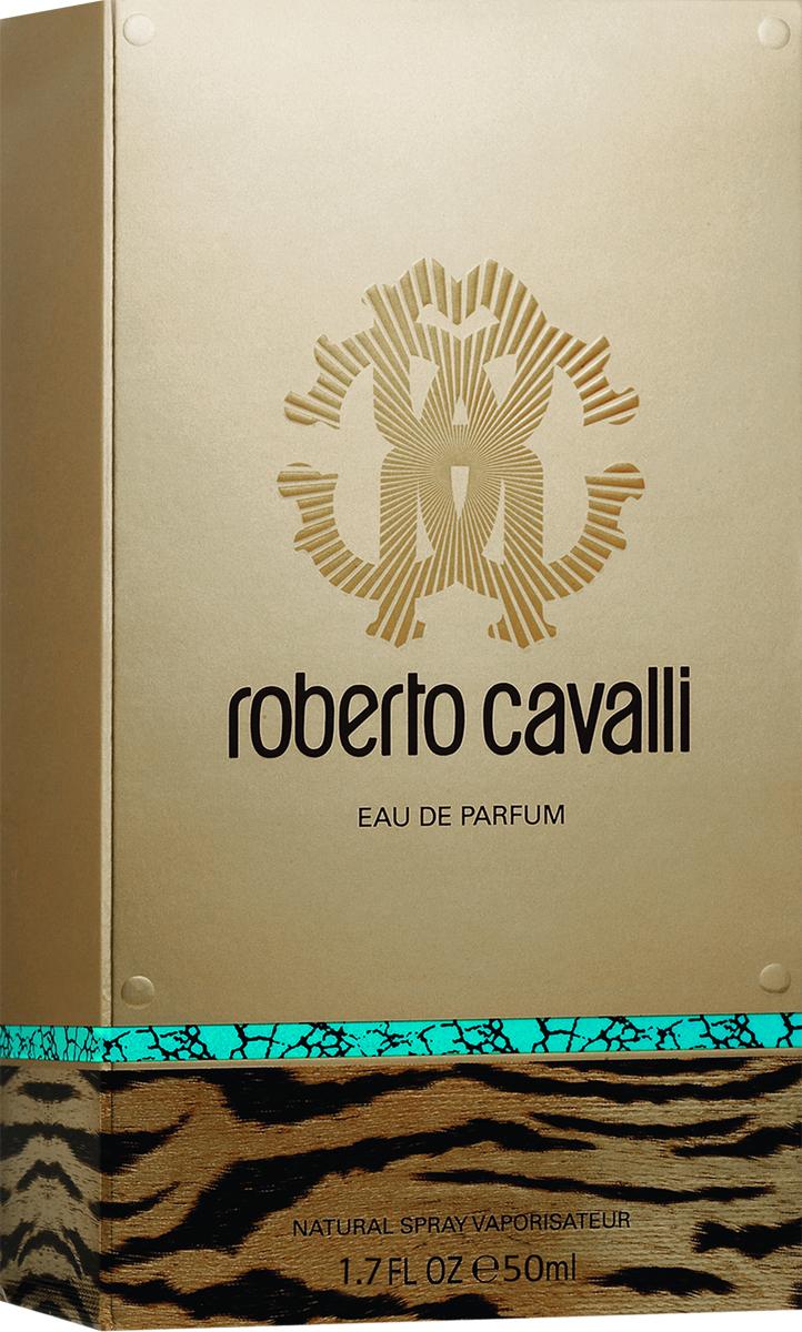 Roberto Cavalli Парфюмерная вода женская 50 мл1301028Аромат Roberto Cavalli сразу очаровывает дерзостью и сексуальностью. Он раскрывается пряными нотами розового перца, подчеркивая хищную сторону характера женщины. Основа аромата - женственные и нежные ноты цветка апельсинового дерева. Ноты тропических бобов тонка оставляют теплый, насыщенный, легкий миндально-ванильный шлейф.Верхняя нота: розовый перец.Средняя нота: цветок апельсинового дерева.Шлейф: Бобы тонка.Манящий шлейф тропических бобов тонка создает неповторимость аромату.Дневной и вечерний аромат.