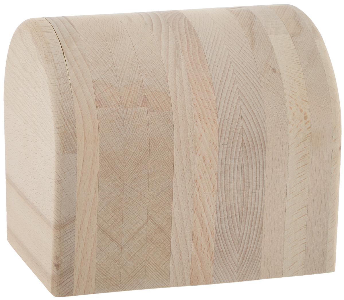 Колодка портновская Окат мужской. OK11520GC013/00Портновская колодка Окат мужской подходит для глажки манжет, плечевых швов и оката рукава. Изделие выполнено из древесины бука. Влажно-тепловая обработка имеет большое значение в улучшении качества швейных изделий и их внешнего вида. Даже кривую строчку в некоторых случаях можно исправить утюгом. Колодка облегчит утюжку в труднодоступных для утюга местах. Кроме того, твердое холодное дерево быстро впитывает пар и охлаждает ткань, способствуя закреплению формы.