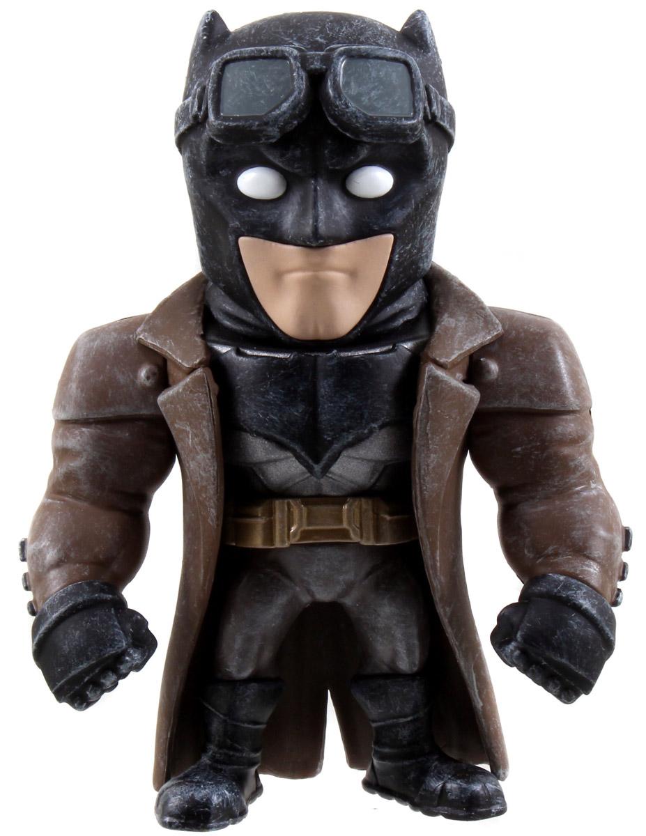 DC Comics. Фигурка металлическая Desert Batman, 10 см tmnt фигурка металлическая michelangelo 10 см
