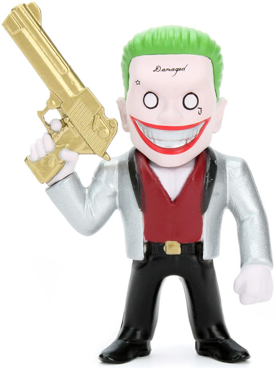 DC Comics. Фигурка металлическая Joker Boss, 6 см