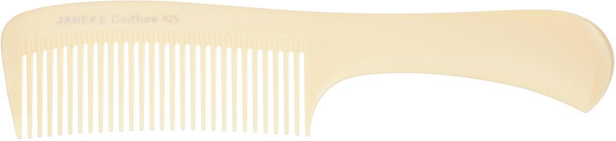 Janeke Расческа для волос, цвет: светло-бежевый. 59825 janeke a6129vt bei