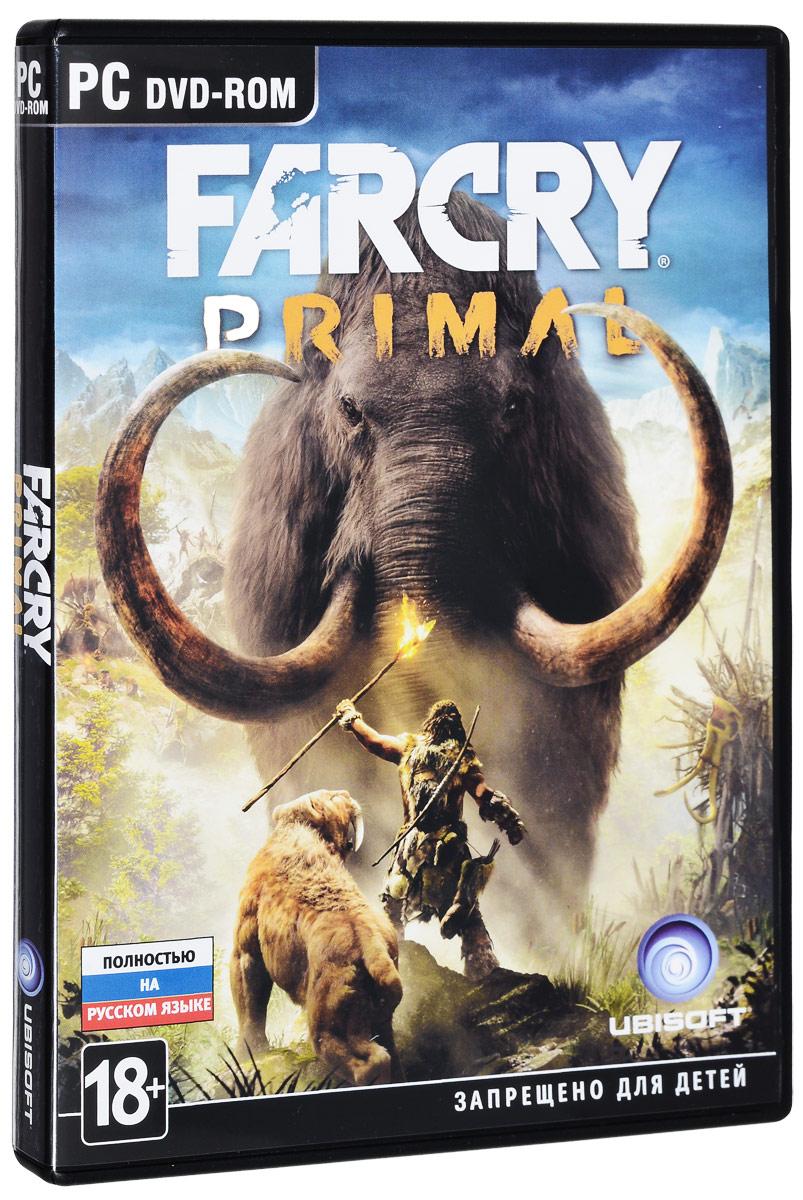 Far Cry Primal far cry 2