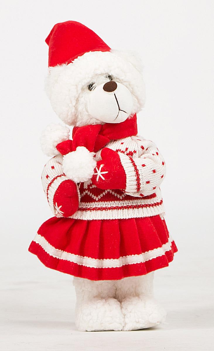 Кукла Estro, диаметр 40 см. C21-161144C21-128215Кукла создана вручную, неповторима и оригинальна. Порадуйте своих друзей и близких этим замечательным подарком!