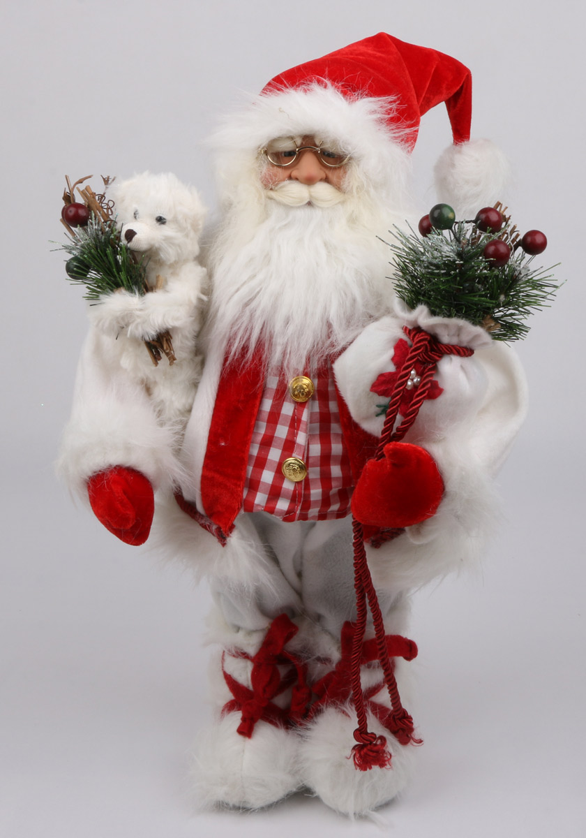 Кукла ESTRO, цвет: красный, диаметр 60 см. C21-241043NLED-454-9W-BKКукла создана вручную, неповторима и оригинальна. Порадуйте своих друзей и близких этим замечательным подарком!