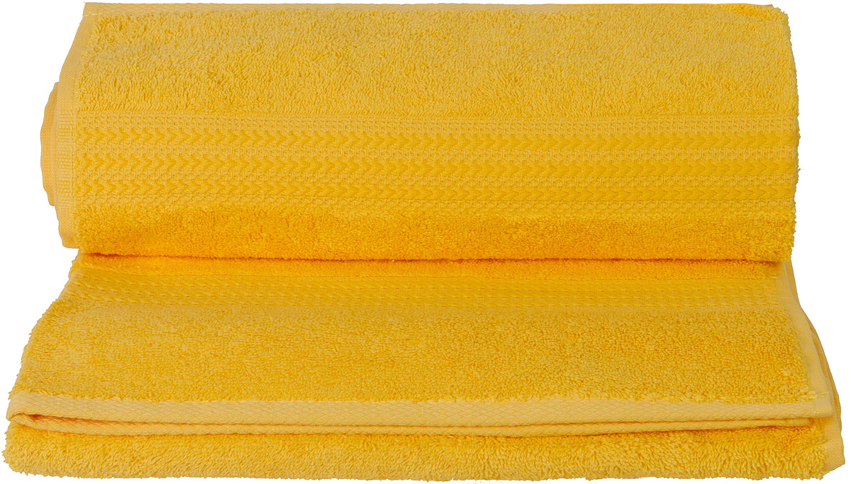 Полотенце Hobby Home Collection Rainbow, цвет: темно-желтый, 50 х 90 смS03301004Полотенце Hobby Home Collection Rainbow выполнено из 100% хлопка. Изделие отлично впитывает влагу, быстро сохнет, сохраняет яркость цвета и не теряет форму даже после многократных стирок. Такое полотенце очень практично и неприхотливо в уходе. А простой, но стильный дизайн полотенца позволит ему вписаться даже в классический интерьер ванной комнаты.