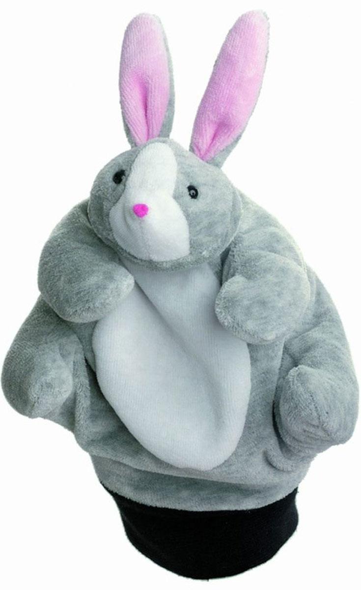 Beleduc Кукла на руку Кролик beleduc развивающая игрушка зоопарк