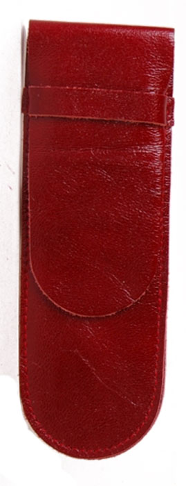 Футляр для ручки жен. Cheribags, цвет: бордовый. 04К-1018-33 -  Органайзеры, настольные наборы