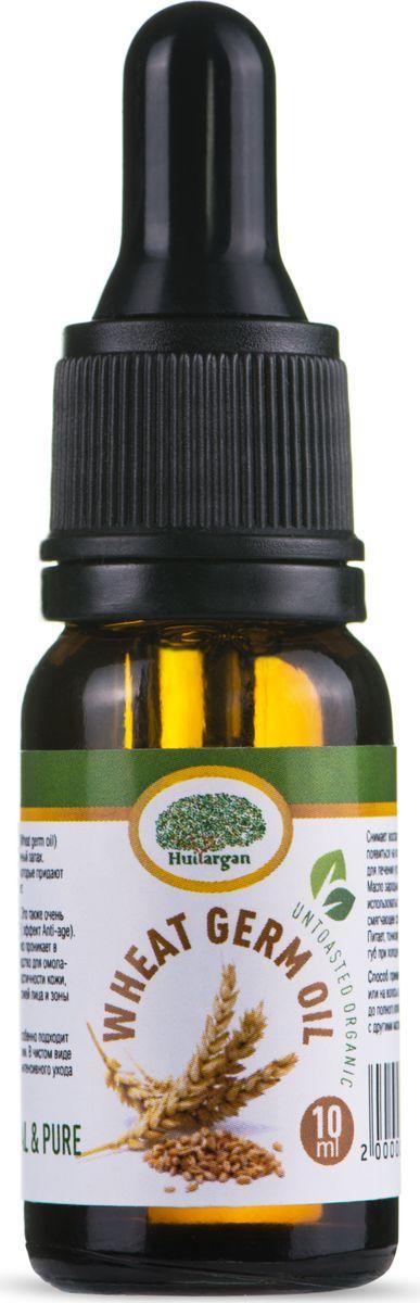 Huilargan Масло зародышей пшеницы 10 мл2347Масло зародышей пшеницы (Wheat germ oil) имеет очень приятный солнечный запах. Оно содержит каротиноиды, которые придают ему его красивый желтый цвет.Богато кислотами омега-3, 6. Это также очень важный источник витамина Е ( эффект Anti-age). За счет того, что масло глубоко проникает в клетки кожи это отличное средство для омолаживания и восстановления эластичности кожи, рекомендуется для ухода за кожей лица и зоны декольте.Хорошо питает и защищает, особенно подходит для обезвоженной и сухой кожи. В чистом виде это идеальное средство для интенсивного ухода за потрескавшейся кожей.Снимает воспаления, которые могут появиться на коже. Прекрасно подходит для лечения угрей и прыщей на коже.Масло зародышей пшеницы может использоваться для снятия макияжа и как смягчающее средство для кожи лица и тела.Питает, тонизирует и защищает кожу рук и губ при холодной погоде.