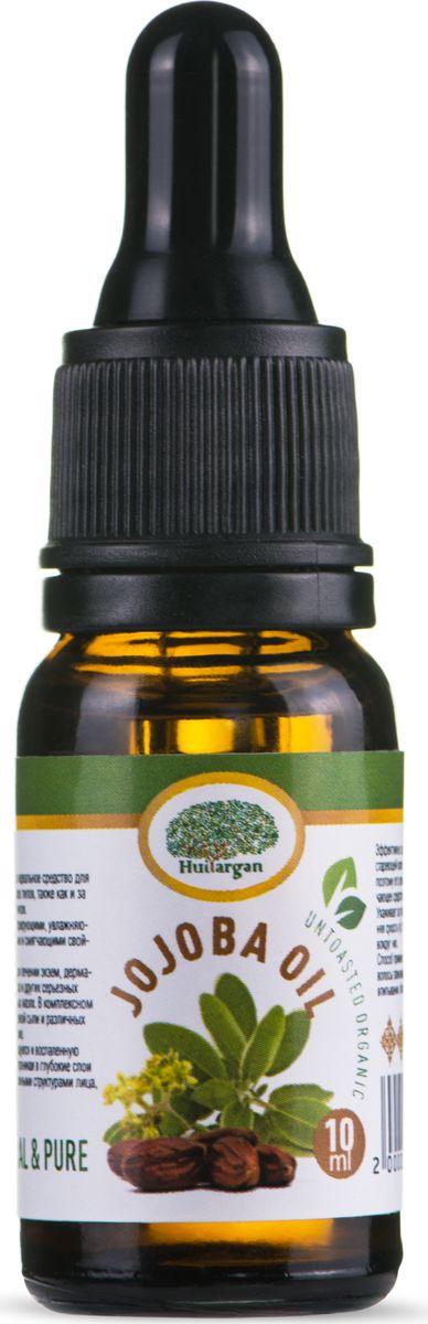 Huilargan Жожоба масло с пипеткой, 10 млFS-00897Это идеальное средство для ежедневного ухода за кожей всех типов, также как и за волосами любой структуры и типов. Оно обладает высокими регенерирующими, увлажняющими, противовоспалительными и смягчающими свойствами. Богато витамином Е. Отличная проникающая способность масла обеспечивает полное всасывание в кожу и волосы, поэтому оно не оставляет на лице и волосяных стволах жирного блеска. Масло жожоба применяется при лечении экзем, дерматитов, нейродермитов, псориаза и других серьезных кожных проблемах в лечебных мазях. В комплексном лечении акне, фурункулов, угревой сыпи и различных воспалений и высыпаний на коже. Сухую, пересушенную, шелушащуюся и воспаленную кожу оно увлажняет и питает, проникая в глубокие слои кожи, идеально ухаживая за кожными структурами лица, шеи, груди и декольте. Эффективно разглаживает морщины при дряблой, стареющей коже. Прекрасное средство после бритья, поэтому его рекомендуется использовать как смягчающее средство после травмирующего кожу бритья.
