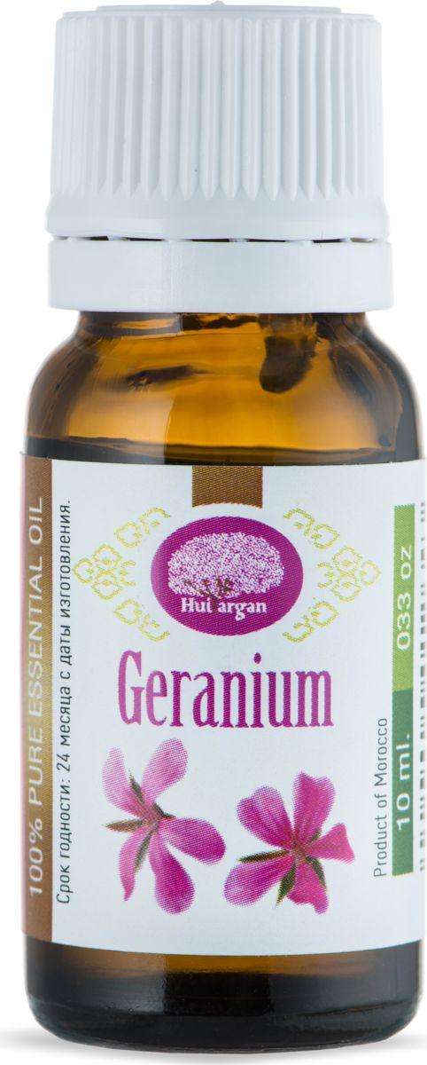 Huilargan Эфирное масло герани, 10мл531-401Повышает физическую и умственную активность.Вызывает чувство бодрости.Средство от грибковых поражений кожи.Регенерирует кожу после ожогов и обморожений.Способствует нормализации артериального давления.Облегчает состояние при предменструальном синдроме.