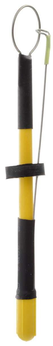 Шестик для зимних удочек Asseri X1-Karki, 13 смКомфортСменный шестик Asseri X1-Karki применяется с зимними удочками. Выполнен из прочного пластика и металла, имеет резиновые накладки.Длина шестика: 13 см.