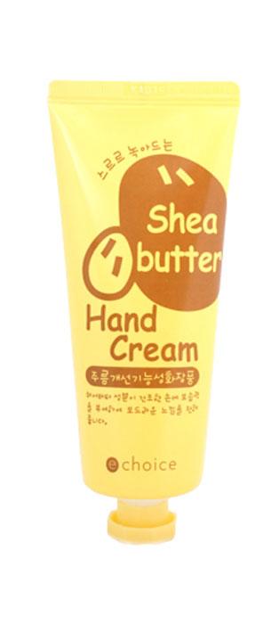 From Nature Крем для рук с маслом Ши Echoice, 60 г5077Интенсивный увлажняющий крем для рук специально разработан для холодного времени года.Крем содержит ценное масло Ши, которое смягчает и разглаживает огрубевшую кожу рук, склонную к шелушению.Являясь активным ингредиентом крема для рук, масло Ши помогает защитить кожу от неблагоприятных климатических условий, способствуя предотвращению образования морщин. Крем насыщен минеральными питательными веществами. Обладает приятным запахом, легко наносится и быстро впитывается.Масло Ши смягчает и разглаживает огрубевшую кожу рук, склонную к шелушению.