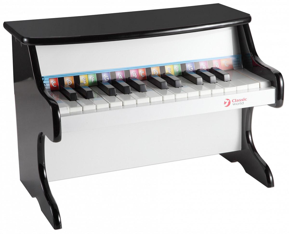 Classic World Пианино классическое - Музыкальные инструменты