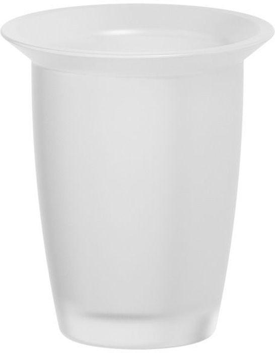 Запасная WC колба Artwelle Harmonie. ASP 00422300401Торговая марка Artwelle принадлежит компании Santech Allianz Gmbh. Универсальный дизайн аксессуаров позволяет дополнить практически любой интерьер, а широкий ассортимент предоставляет свободу выбора. Надежность конструкции, профессиональное крепление и прочность покрытия позволяют использовать изделия не только в домашних условиях, но также и в общественных местах, включая отели. В производстве коллекций используются материалы высокого качества, что обеспечивает долговечность изделий.
